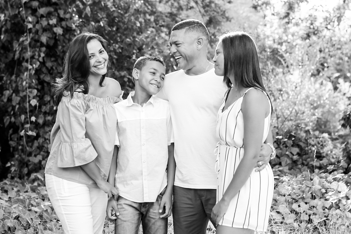 Venter Family Session