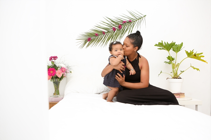 Weimers – Mom & Daughter Session